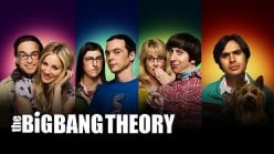 The Big Bang Theory Families
