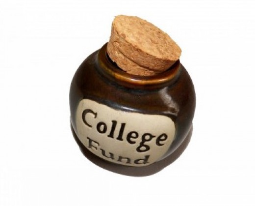 There are plenty of ways to pad your college fund and make some extra cash. Hopefully, after you read this article, you'll have to invest in a bigger jar!
