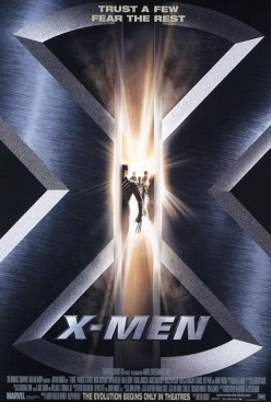 Film Review: X-Men