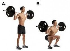 8 Crossfit Exercise's For All Round Fitness