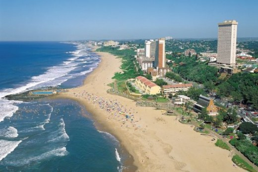 Amanzimtoti, Kwazulu-Natal, South Africa