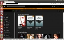"""Click """"Download Now"""" in the alert that appears on your Plex home screen indicating that an update is available."""