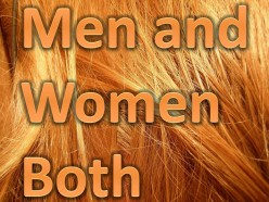 There are a Lot of Reasons why Hair Loss Occurs, Men and Women Both