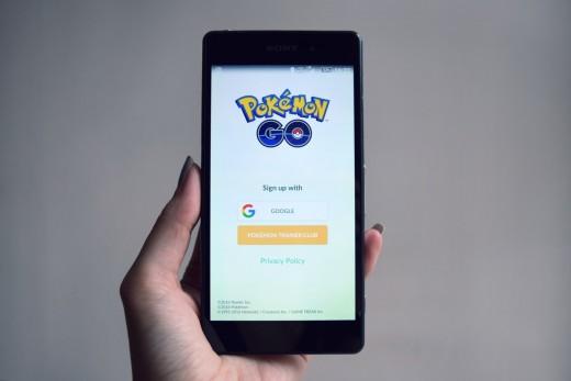 Pokemon GO made AR immensely popular.