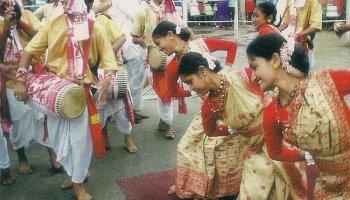 Ugadi Festival of India
