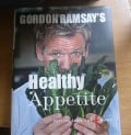 Gordon Ramsay's Healthy Appetite Recipes from the F Word Cookery Book Review