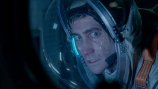 Jake Gyllenhaal (Dr. David Jordan)
