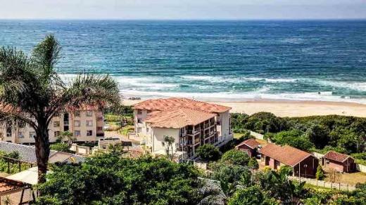 Illovo Beach, KwaZulu-Natal