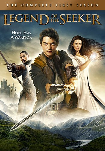 Legend of the Seeker is the property of ABC Studios
