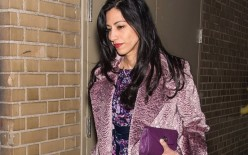 Huma Abedin is the new Icon in America and people are interested in her