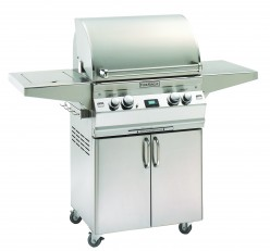 BBQ 101 : Gas, Charcoal or Electric Grills