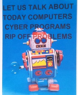 Cyber programs rip off problems