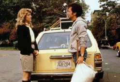 When Harry Met Sally; My favorite movie