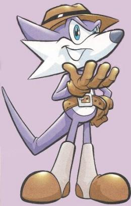 Nack the Weasel should make his long awaited return in Sonic Heroes 2.