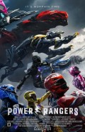 Power Rangers. A Review