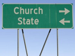 A Libertarian Perspective - Separation of Church and State: What Is It? Why Do We Have It? Should Churches Pay Taxes?