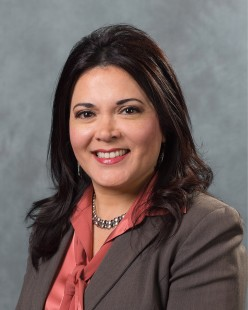 Joliet Junior College Trustee Candidate Alicia Morales Interview