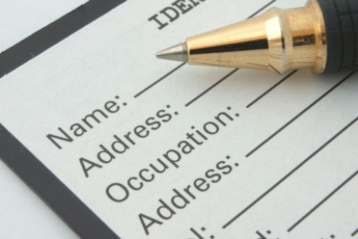 Document templates can be used for personal and business purposes