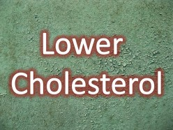 5 Top Tricks to Cut Down Cholesterol Levels Naturally