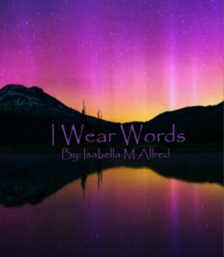 I Wear Words