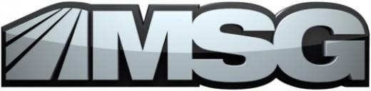 MSG Network Logo
