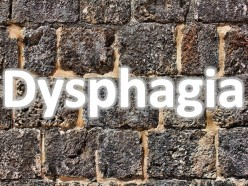 Potential Causes of Dysphagia