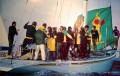 Broken Sporting Curses - America's Cup Sailing