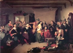 The Great European Witch hunt: less known facts about this shocking brutality of mankind!!
