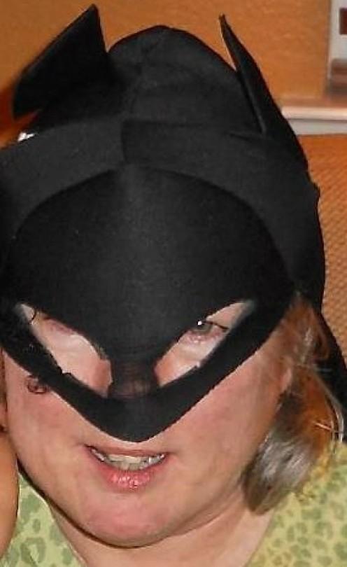 Bat Nana.