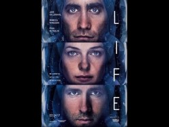 Life Film Review: Tense and Thrilling