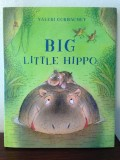 """Big Little Hippo"" Is a Picture Book For Teaching That Kindness Is More Important Than Size"