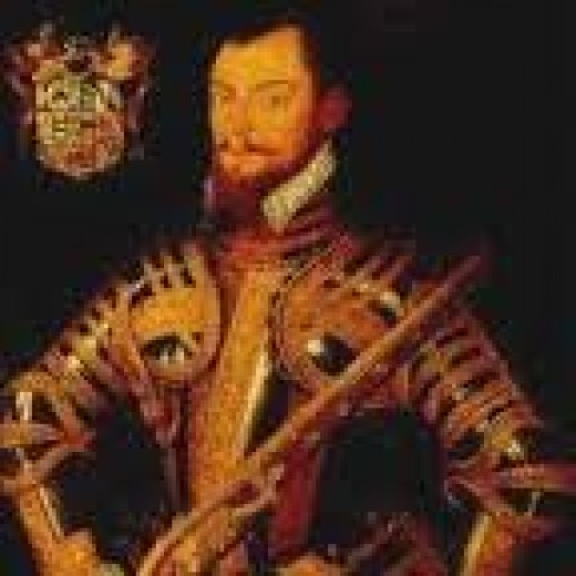 Sir Thomas Tresham