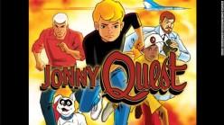 Geektoons: Jonny Quest