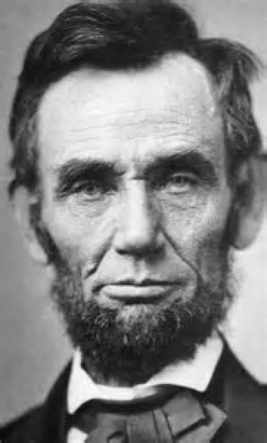"""""""We the People are the rightful masters of both Congress and the Courts, not to overthrow the Constitution, but to overthrow the men who pervert the Constitution""""      - Abraham Lincoln"""
