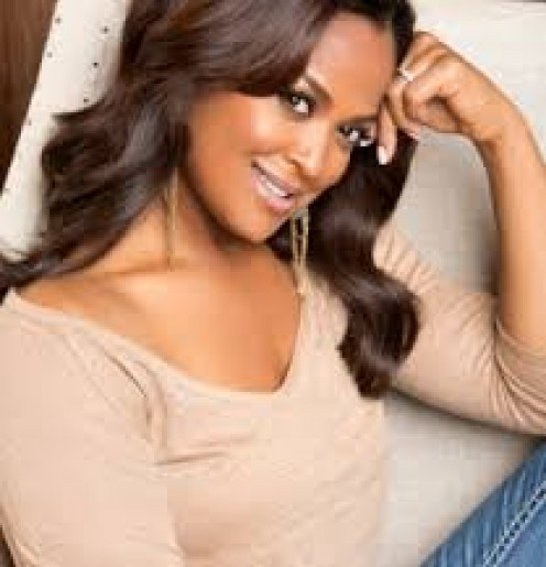 Laila Ali retired with a spotless record that reads, 24-0 with 21 knockouts to her credit.