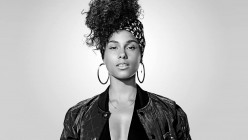 Alicia Keys didn't do Muslim Women any Favors by Glamorizing Repressive Clothing