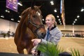 EQUUS Film Festival Meet & Greet with Olympian Laura Graves at the Longines FEI World Cup™ Finals in Omaha