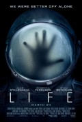 """Life"" (2017) Brings a Cthulhu-like Alien Back from Mars"