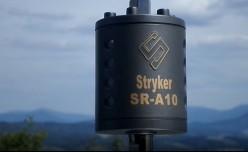 Stryker SR-A10 cb antennas