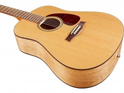 Best Acoustic Guitars Under $500 2017