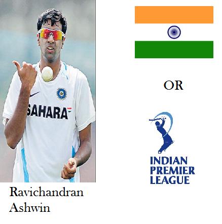 R Ashwin ipl 2017