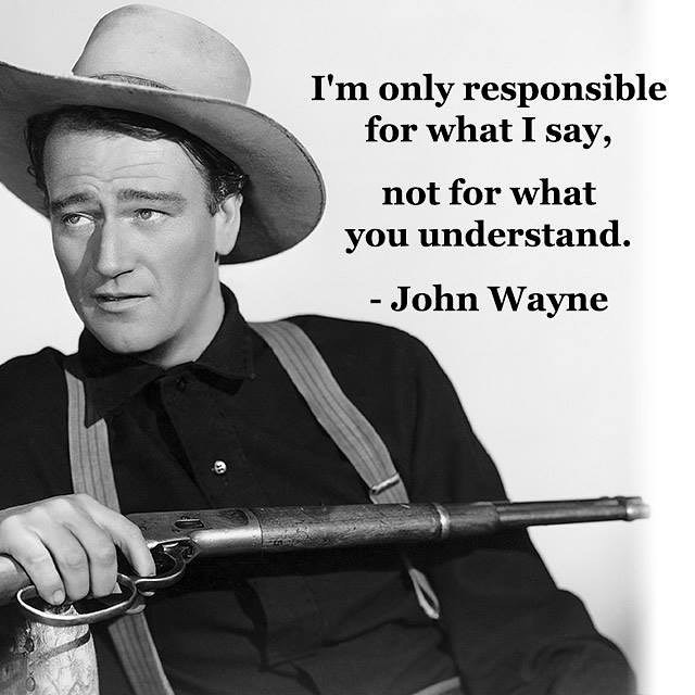 Top 5 All Time Best John Wayne Movies Hubpages
