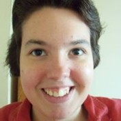 Nadia Davidson profile image