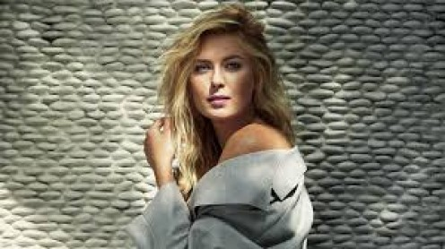 Besides Tennis, Maria Sharapova has modeled for Cole Haan and Sports Illustrated swim suit issue among others.