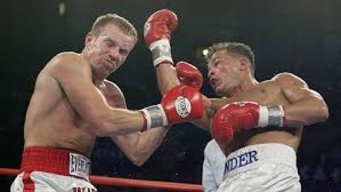 Arturo Gatti took on the best boxers of his era including Floyd Mayweather and Oscar De La Hoya.