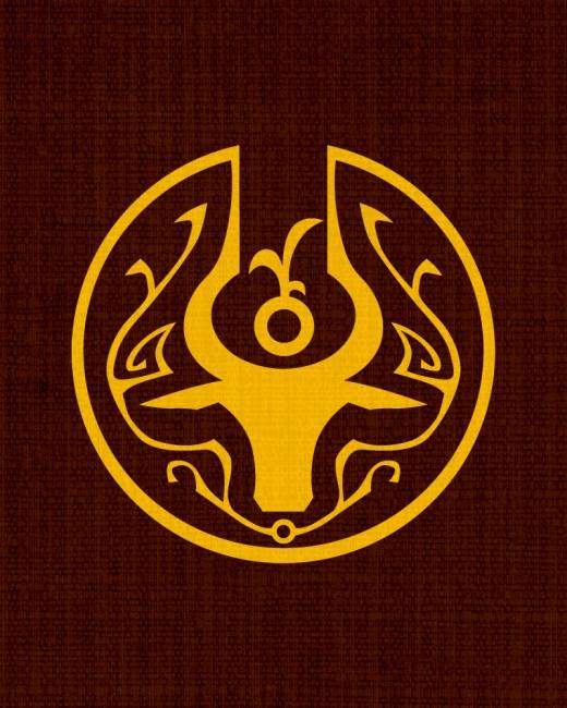 Emblem of Sapiro