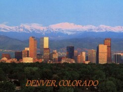 Visiting Denver?  Top 10 Places To See and Visit