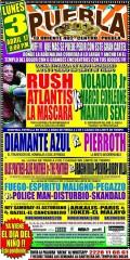 CMLL Puebla: Mass Hysteria