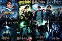 Harry Potter Movie Festival Menu - 5 Wizarding Recipes