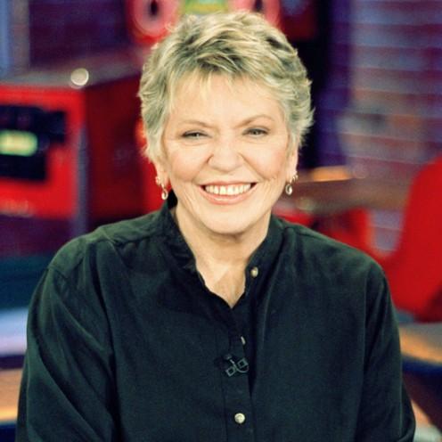 Linda Ellerbee, NBC News.